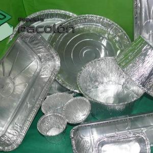 Aluminios y Film